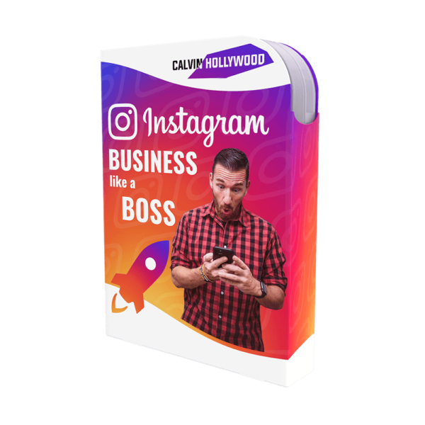 Instagram Business like a Boss